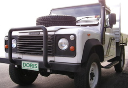 defender doris1